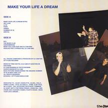 DJ Cam - 90s (Colored Vinyl Edition) [LP]