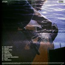 Fabiano Do Nascimento - Preludio [LP]