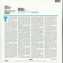 Herbie Mann / Bill Evans Trio - Nirvana (180g Deluxe Gatefold Edition) [LP]