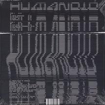 Humanoid - Built By Humanoid