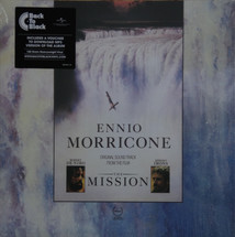 Ennio Morricone - The Mission OST