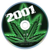 Dr. Dre - Chronic 2001 [CD]