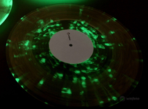 Himalaya Collective - Nebula (180gr Cosmic Splatter LTD) [LP]