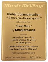 Global Communication - Pentamenous [2LP]