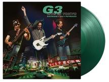 G3 - Live In Tokyo [3LP]