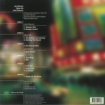 G3 / Joe Satriani / Steve Vai / John Petrucci - Live In Tokyo