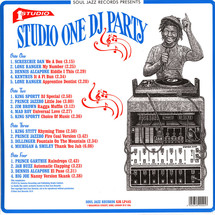 VA - Studio One DJ Party [2LP]