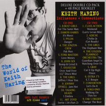 VA / Keith Haring - The World Of Keith Haring