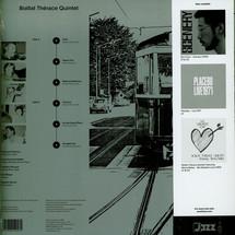 Boillat Therace Quintet - Boillat Therace Quintet [LP]
