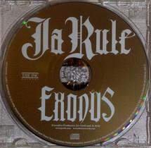 Ja Rule - Exodus [CD]