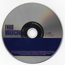 Ennio Morricone - The Very Best Of Ennio Morricone [CD]