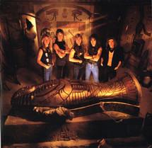 Iron Maiden - Powerslave [LP]