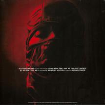 Kamaal Williams - Wu Hen (Ltd. Red Vinyl LP+MP3) [LP]