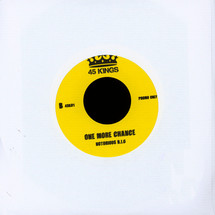 """The Notorious BIG - Juicy / One More Chance [7""""]"""