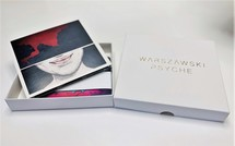 Warszawski - Psyche (Wersja Deluxe)
