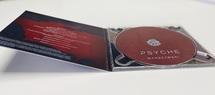 Warszawski - Psyche [CD]