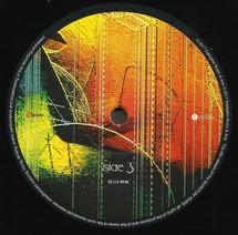 Tangerine Dream - Quantum Gate [2LP]