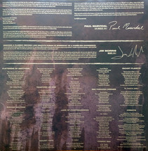 Death - Human (Clear Vinyl) [LP]