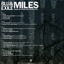 Blu & Exile - Miles [3LP]