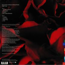 Nusrat Fateh Ali Khan - Night Song [LP]