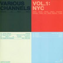 VA - Various Channels Vol.1: NYC