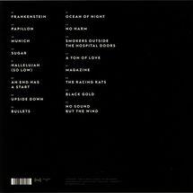 Editors - Black Gold - Best Of Editors