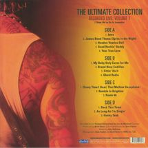 The Brian Setzer Orchestra - The Ultimate Collection - Vol 1