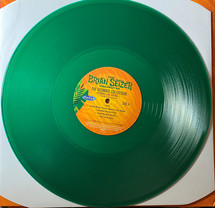 The Brian Setzer Orchestra - The Ultimate Collection - Vol 1 [LP]