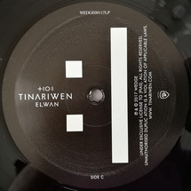 Tinariwen - Elwan [2LP+CD]