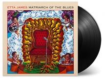 Etta James - Matriarch Of The Blues [LP]