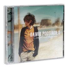 Dawid Podsiadło - Comfort and Happiness [CD]