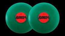Liroy - ALBÓÓM 25 Green Transparent Edition + Scyzoryk EP Box [Pakiet]