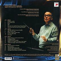 Ennio Morricone - Cinema Concerto (Ennio Morricone A Santa Cecilia)
