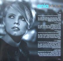 Ania Dąbrowska - Ania Movie [LP]