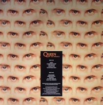 Queen - The Miracle [LP]