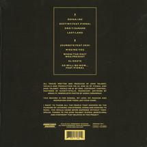John Talabot - Fin [LP]