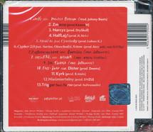 VNM - Halflajf [CD]