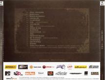 GrubSon - O.R.S. [CD]