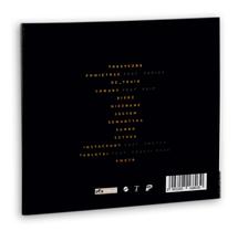 Tymek - Sono [CD]