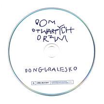 DonGuralesko - Dom Otwartych Drzwi [CD]