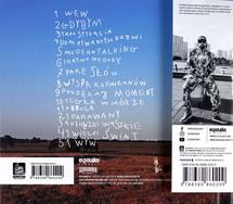 DonGuralesko - Dom otwartych drzwi (książka + CD)