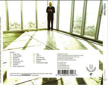 Moby - Hotel [CD]