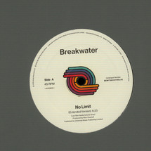 Breakwater - No Limit / Do It Till The Fluid (Remastered)
