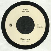"""GoGo Penguin - Garden Dog Barbecue / Hopopono [7""""]"""