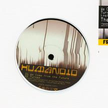 Humanoid - Future:Turned EP