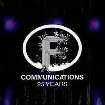 Jori Hulkkonen - F Com 25 Selkäraasi EP (Remastered)