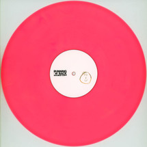 Roman Flugel - Acid Test (Remastered Acid Pink Vinyl)