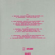 VA - Nu Groove Records Classics Vol.1 [2LP]