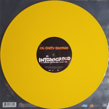 "Ol' Dirty Bastard - Intoxicated EP (RSD) [12""]"