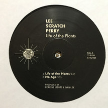"""Lee """"Scratch"""" Perry - Life Of The Plants [12""""]"""